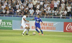 FC Metallurg defeat FC Nasaf 2-1 in Karshi