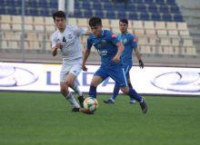Match Highlights. FC Bunyodkor 1-0 FC Andijan
