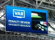 Судейство: ВАР спасёт чемпионат Узбекистана!!!