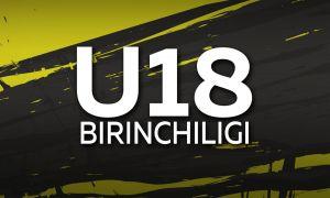 Первенство U-18. Стартовали матчи 3-го тура