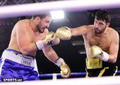 Проффесионал бокс