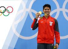 Йозеф Скулинг Сингапурнинг биринчи олтин медалига муаллифлик қилди