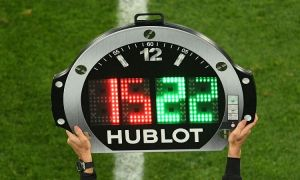 В турнирах для профессиональных клубов вводится механизм замен до 5 игроков.