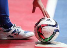 В Джизаке стартовал Кубок Узбекистана по футзалу среди юношей