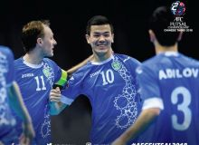 Как сборная Узбекистана по футзалу стала бронзовым призером ЧА (Видео)