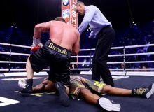 """Boxing Scene"" 2020 йилнинг энг яхши нокаутини аниқлади (Видео)"