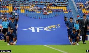 Состоялась жеребьёвка ЧА U16. Узбекистан в группе «смерти»