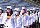 Velisoped - Pandemiyaga qarshi kurash