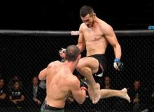 Mahmud Muradov's next fight date and opponent are known