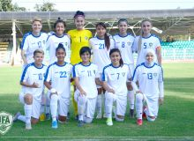 Uzbekistan down Nepal to earn a 2-0 win at the Cup of Hope