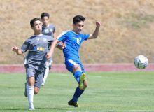 Сборная Узбекистана U-16 – победитель турнира памяти «Пахтакор-79»