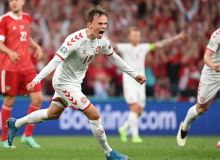 """Реал"" Европа чемпионати юлдузларидан бирига кўз тикди"