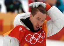 Пхёнчхан-2018: Шон Уайт 3 карра Олимпиада чемпиони бўлди