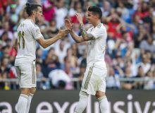 """""""Реал"""" ёзда футболчилар трансферидан 121 млн евро ишламоқчи. Кимлар сотувга қўйилади?"""