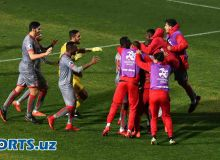 FC Lokomotiv lose their lead in the late minutes