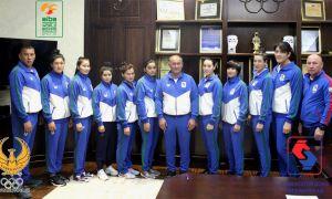 Женская сборная Узбекистана примет участие в чемпионате мира по боксу