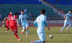 FC Navbahor secure a 2-1 victory over FC Bukhara