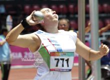Дубайдан навбатдаги хушхабар: Сафия Бурханова ҳам Токио-2020 йўлланмасини қўлга киритди