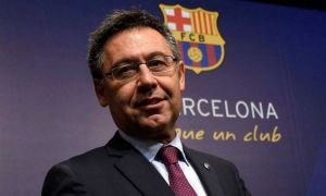 """Президент: Кике Сетьен """"Барселона""""да қолади"""