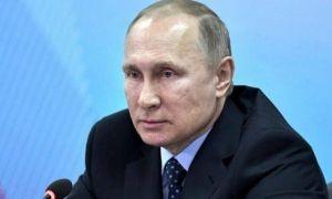 Испаниялик журналист Россиянинг қайси клуби президент Путинга тегишли эканини айтди
