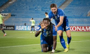 Al Hilal turn on power against AGMK to get AFC Champions League campaign back on track