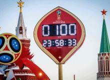 ЖЧ-2018 стартига роппа-роса 100 кун қолди