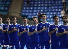 Испанские специалисты приступили к работе в тренерском штабе национальной сборной Узбекистана по футзалу