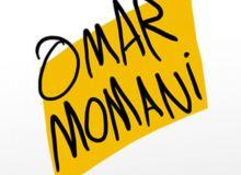 Омар Моманининг Мессига бағишлаб чизган барча карикатуралари