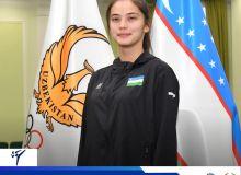 «Они будут защищать честь Узбекистана в Токио»: 22-х летняя Нигора Турсункулова, которая готовится ко второй Олимпиаде