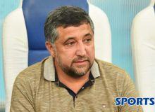 В «Динамо» проходят просмотр ряд футболистов