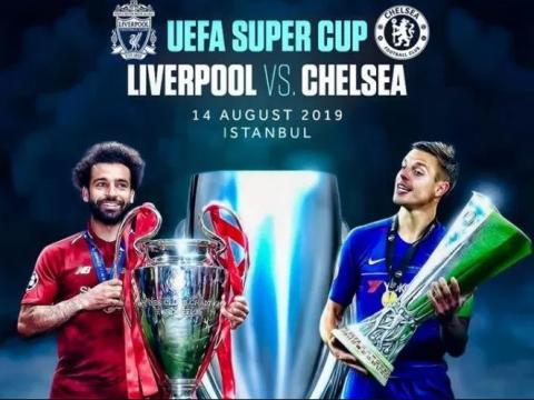 Футбол ТВ бугун УЕФА Суперкубоги учрашувини намойиш этадими?