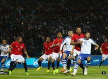Match Highlights. Uzbekistan 5-0 Yemen