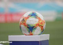 Super League. FC Sogdiana vs FC Dinamo match to kick-off the Matchday Three