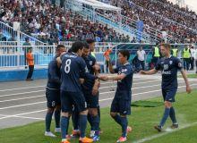 FC Bukhara secure a 2-1 victory over FC Kokand-1912