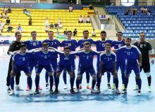 Сборная Узбекистана по футзалу сыграет в международном турнире.