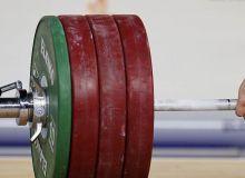 Халқаро оғир атлетика федерацияси 5 нафар спортчини мусобақалардан четлатди