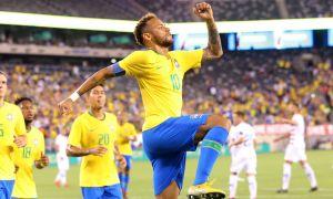 АҚШ – Бразилия 0:2 (видео)