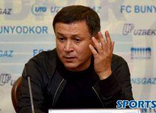 Миржалол Касымов после поражения от «Пахтакора»: Жизнь продолжается