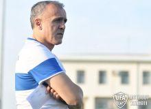 Любинко Друлович: «Игра против Египта будет интересной»
