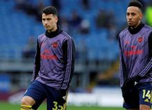 "Расман! ""Арсенал"" бразилиялик футболчи билан узоқ йиллик шартнома имзолади"