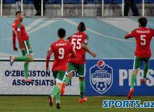 FC Lokomotiv earn 2018 Uzbekistan Super League title
