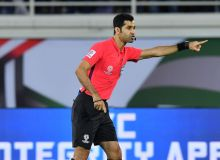 AFC match officials appointed for 2019 CONCACAF Gold Cup