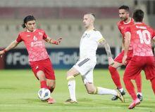 Match Highlights. FC Tractor vs FC Pakhtakor