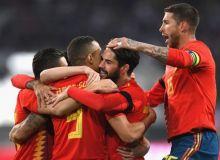 Испания терма жамоаси жаҳон чемпиони бўлса, футболчилар қанча мукофот олишади?