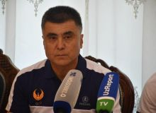 Равшан Ҳайдаров иштирокида матбуот анжумани бўлиб ўтади