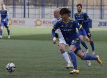 Шахбоз Умаров сыграет в финале Кубка Беларуси