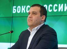 Украиналик боксчилар Россиядаги Жаҳон чемпионатида иштирок этишади