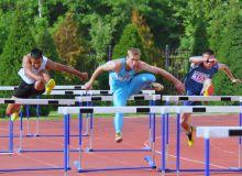 В Ташкенте пройдет открытый турнир «День прыгуна»
