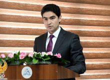 Федерацию дзюдо Узбекистана возглавил новый председатель