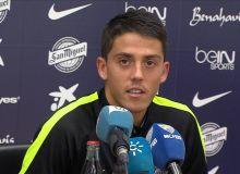 """""""Барселона"""" """"Вильярреал"""" футболчисига қизиқиб қолди"""